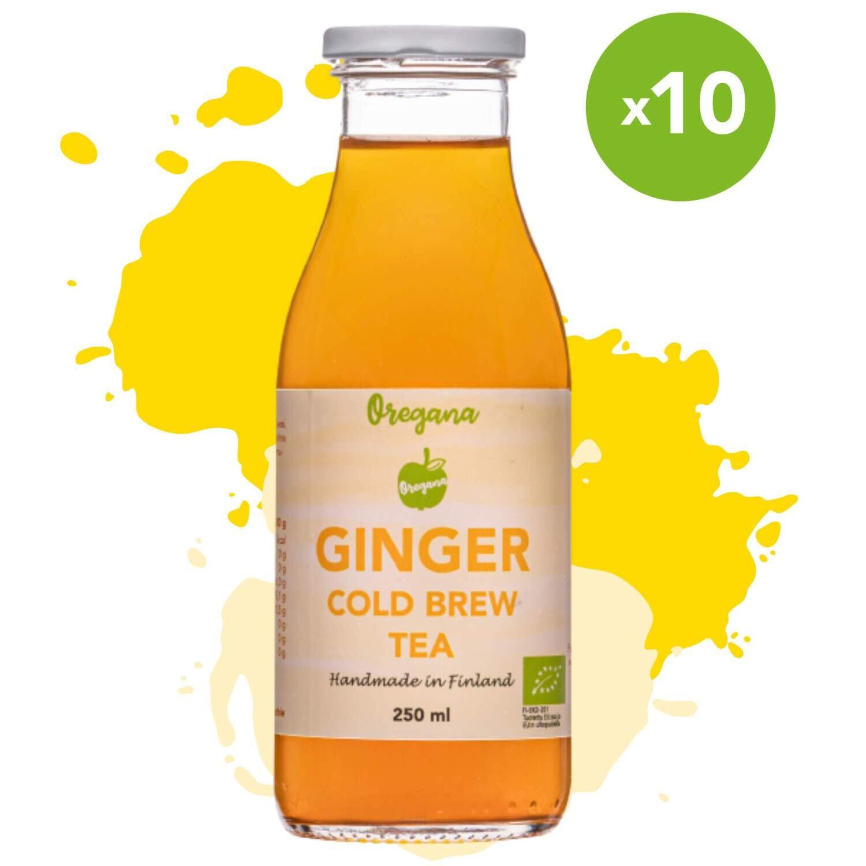 Oregana GINGER COLD BREW TEA