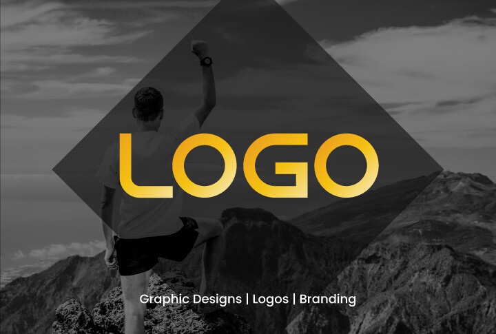 We will design a modern and premium logo for your enterprise