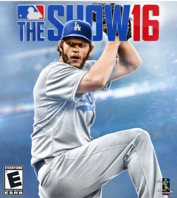 MLB 16 The Show 2020 Season Roster Update (PS3)