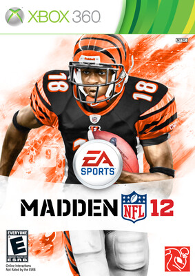 Madden 12 2020 Roster Update (Xbox 360/PS3)