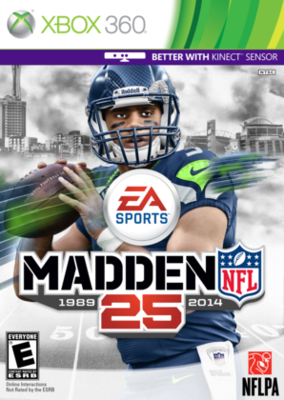 Madden 25 2020 Season Roster Update (Xbox 360/PS3)