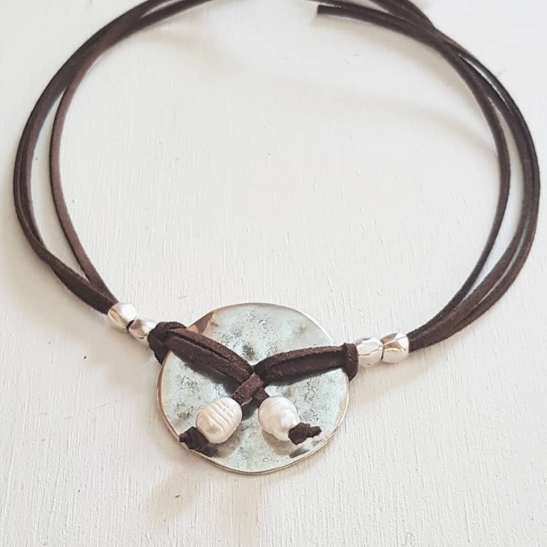 Collar Gomera