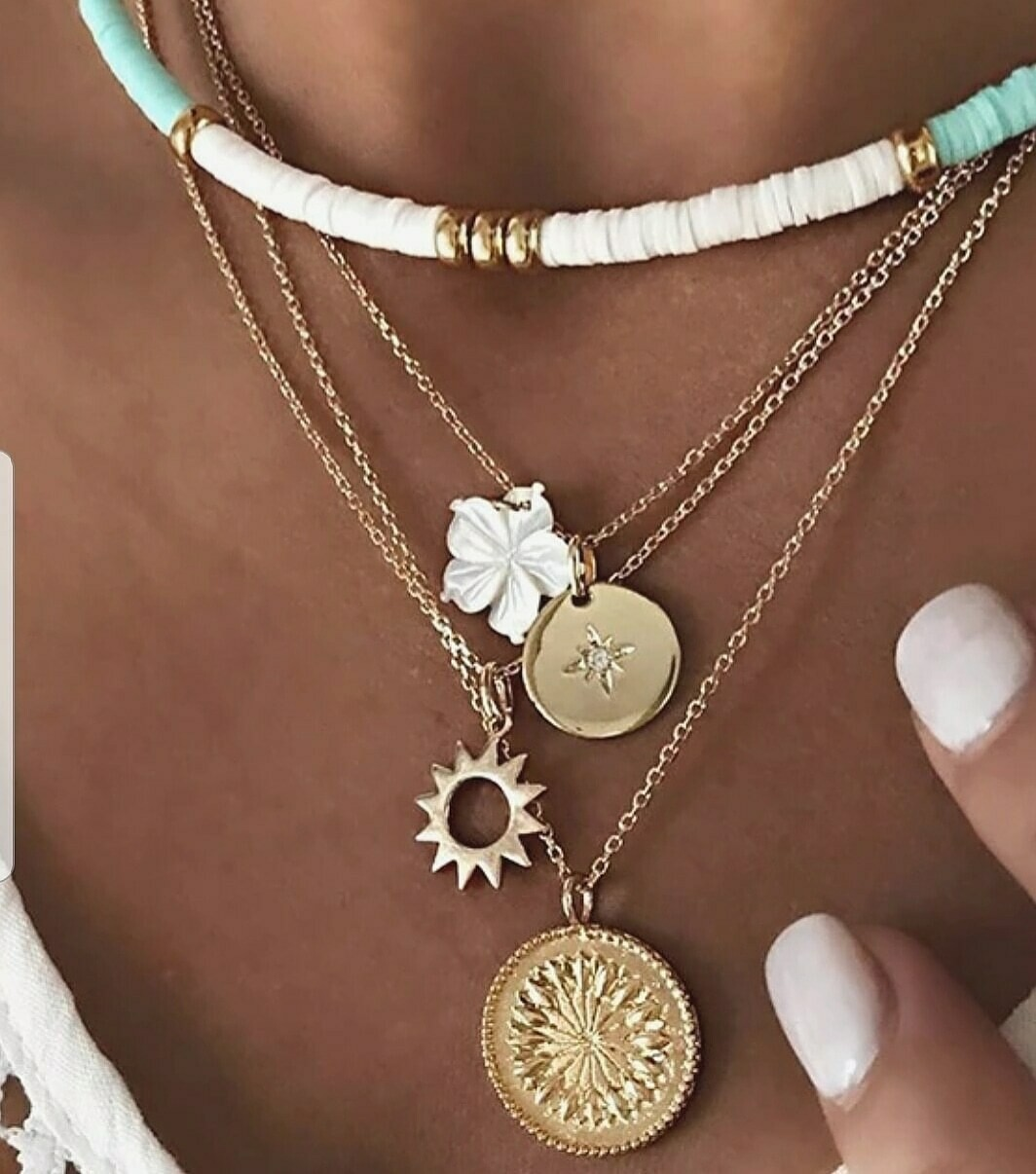 Collares Sunny