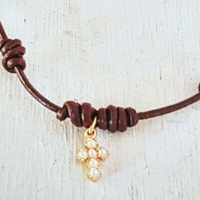Collar Selene