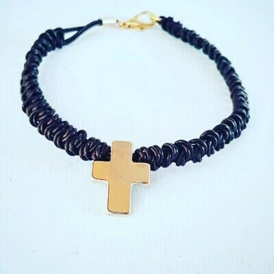 Collar Eva gold