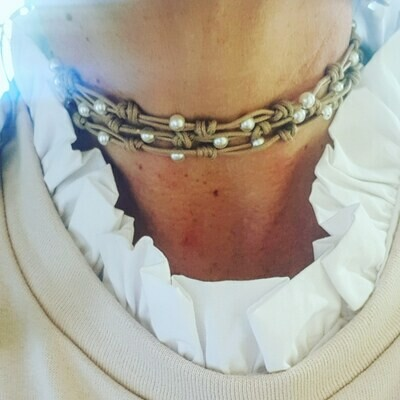 Collar Susana
