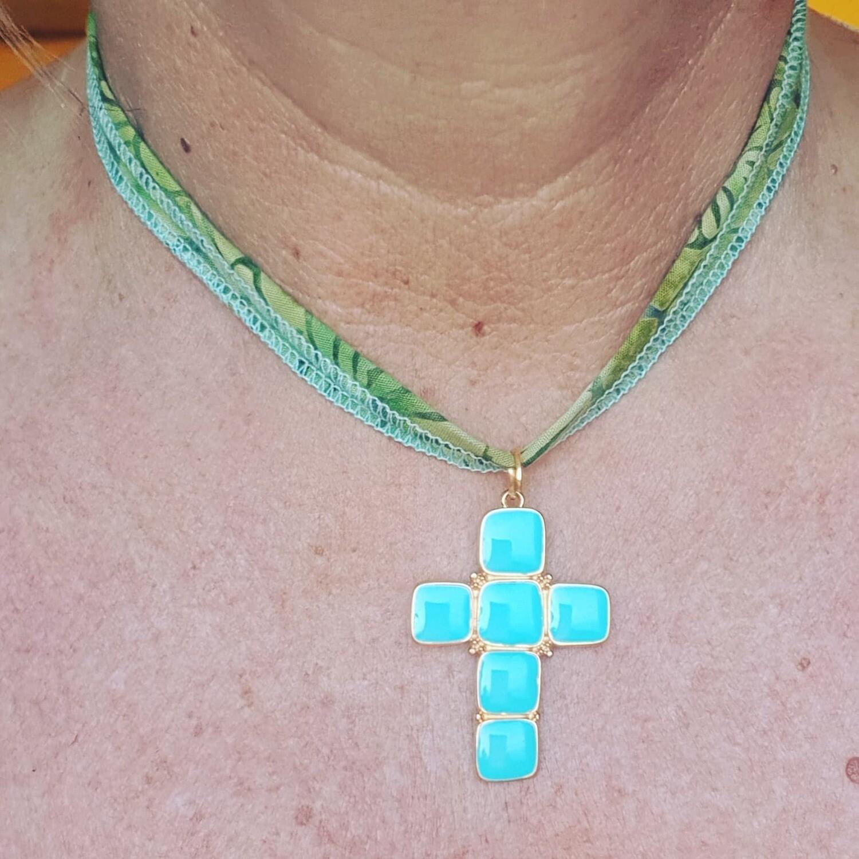 Outlet cruz blue