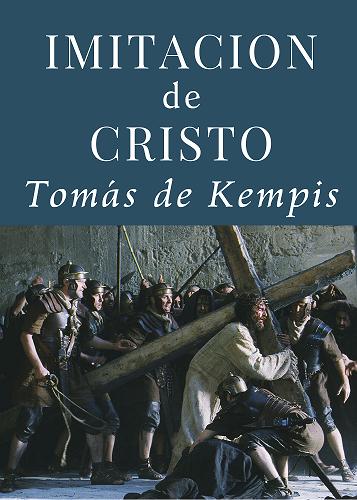 IMITACION DE CRISTO - TOMAS DE KEMPIS