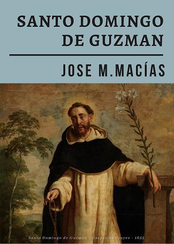 SANTO DOMINGO DE GUZMAN - JOSE M. MACIAS