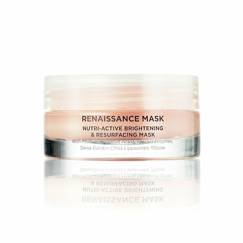 Отшелушивающая энзимная маска для лица RENAISSANCE