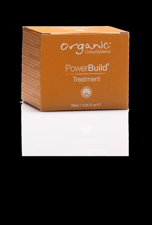 Уход-питание Power Build