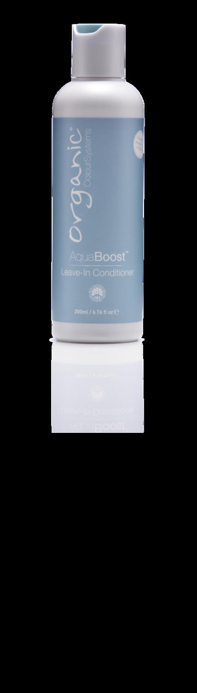Увлажняющий несмываемый кондиционер Aqua Boost