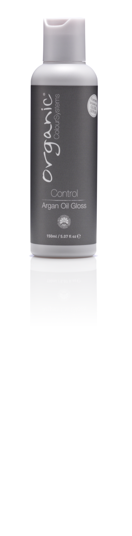 Сыворотка для блеска с аргановым маслом Argan Oil Gloss