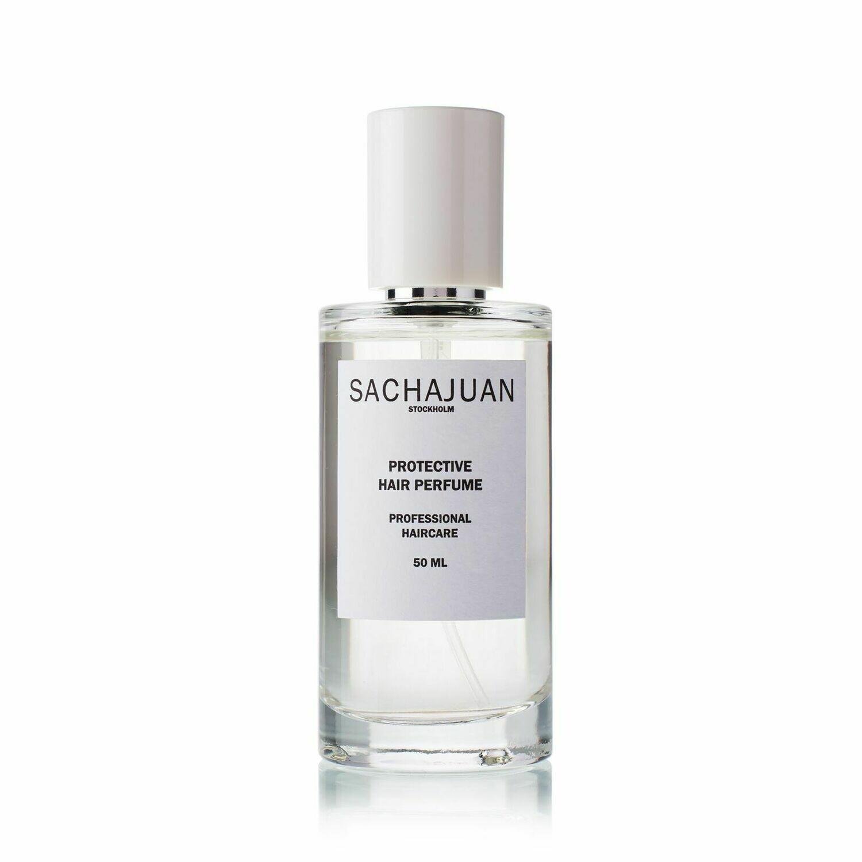 Защитный парфюмированный спрей для волос