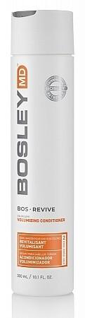 Кондиционер для объема Bosley Bos Revive для истонченных окрашенных волос/ BOS REVIVE (step 2) Volumizing Сonditioner Visibly Thinning Color-Treated Hair/300ml/Bosley Pro