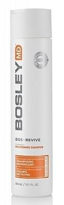 Шампунь от выпадения для окрашенных волос/ BOSRevive Color Safe Nourishing Shampoo /300ml/Bosley Pro