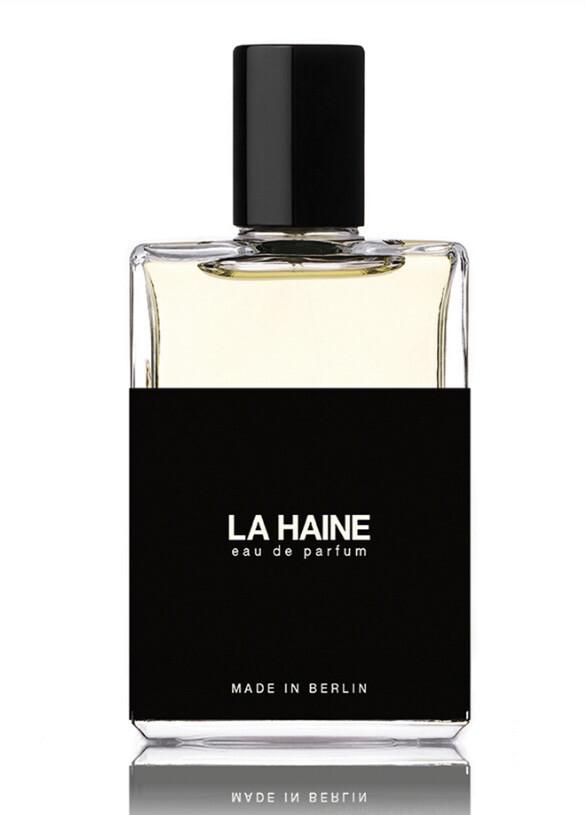 Парфюмерная вода LA HAINE