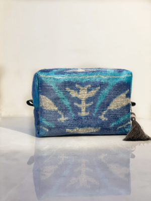 Cosmetic bag Iceland