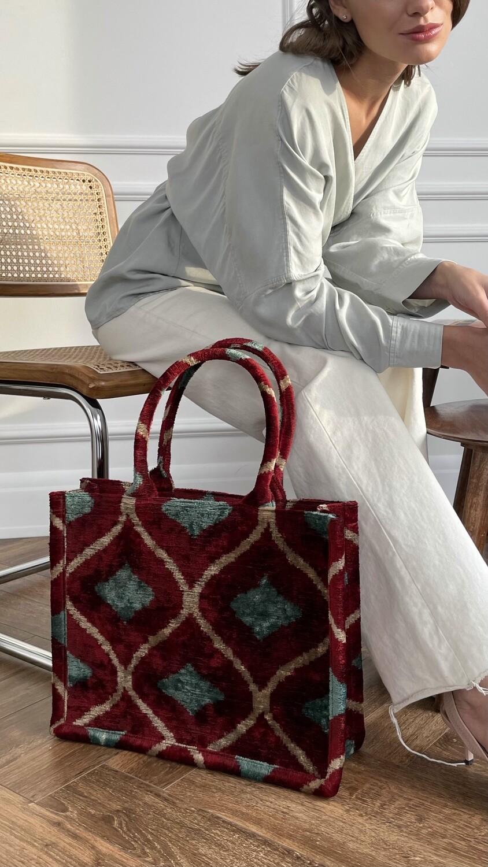 Grenada large tote bag