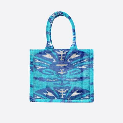 Iceland medium tote bag