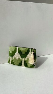 Cosmetic bag medium