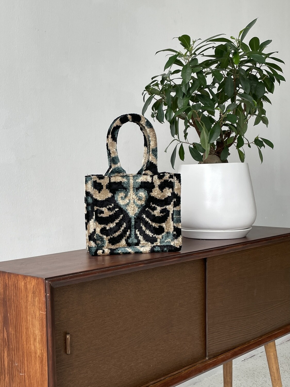 Rhodes mini tote bag