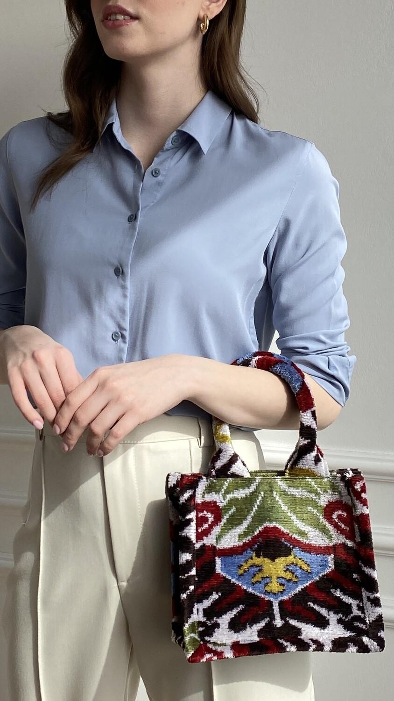Sofia mini tote bag