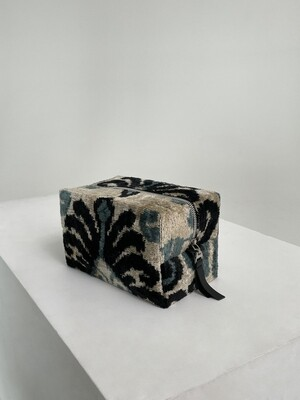 Rhodes cosmetic bag large