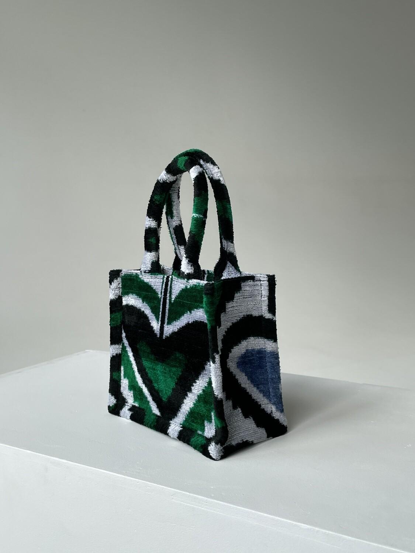 Tokyo mini tote bag
