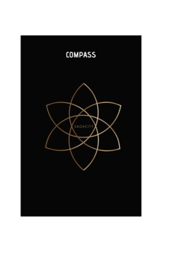 The Compass: Sagacity Notebook [1/6]