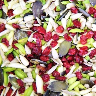 Mix Chef pour Salade - 250gr ou 1 Kg