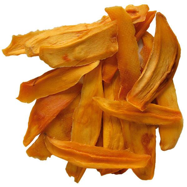 Chips de Mangue  -     250 gr