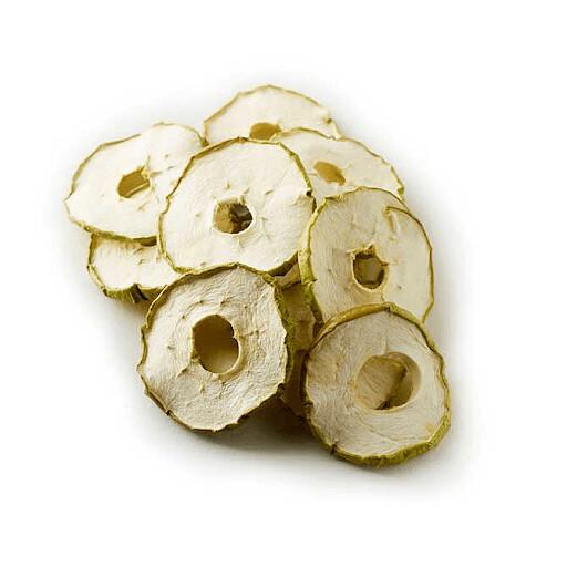 Chips de Pomme  -     50gr