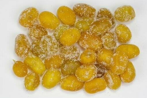 Kumquats Confit - 250gr