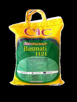 Riz Basmati Mimo 1121 - 5kg