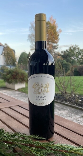 Le Gamay - Rouge - 75cl