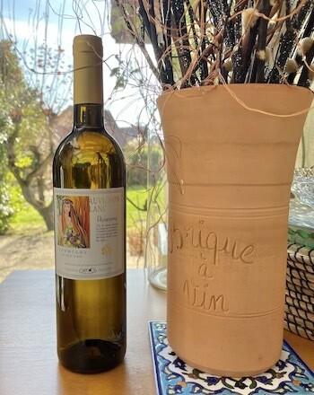 Le Sauvignon Blanc Proserpine - 75cl