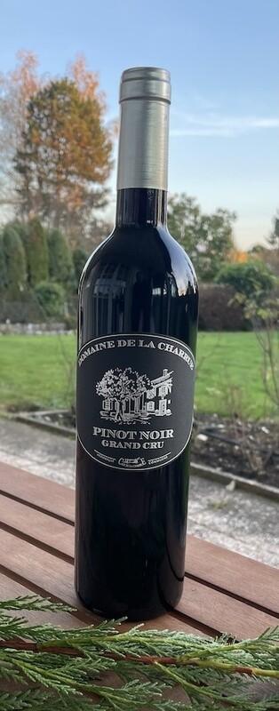 Le Pinot Noir - Rouge - 75cl