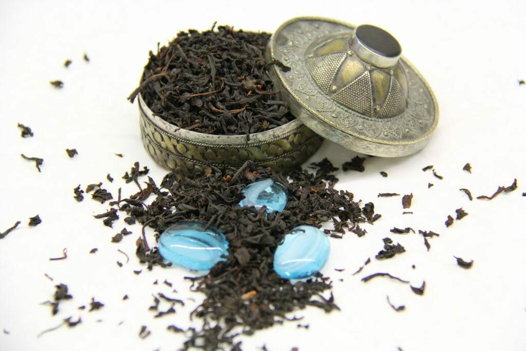 Thé Noir de Caspien - 150gr