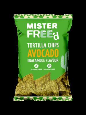 Mister Free'd Avocado - 135gr