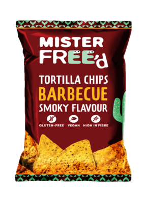 Mister Free'd Barbecue - 135gr