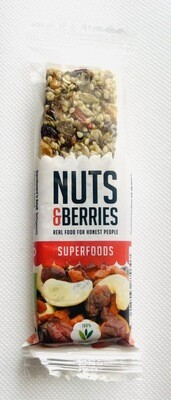 N&B - Superfoods