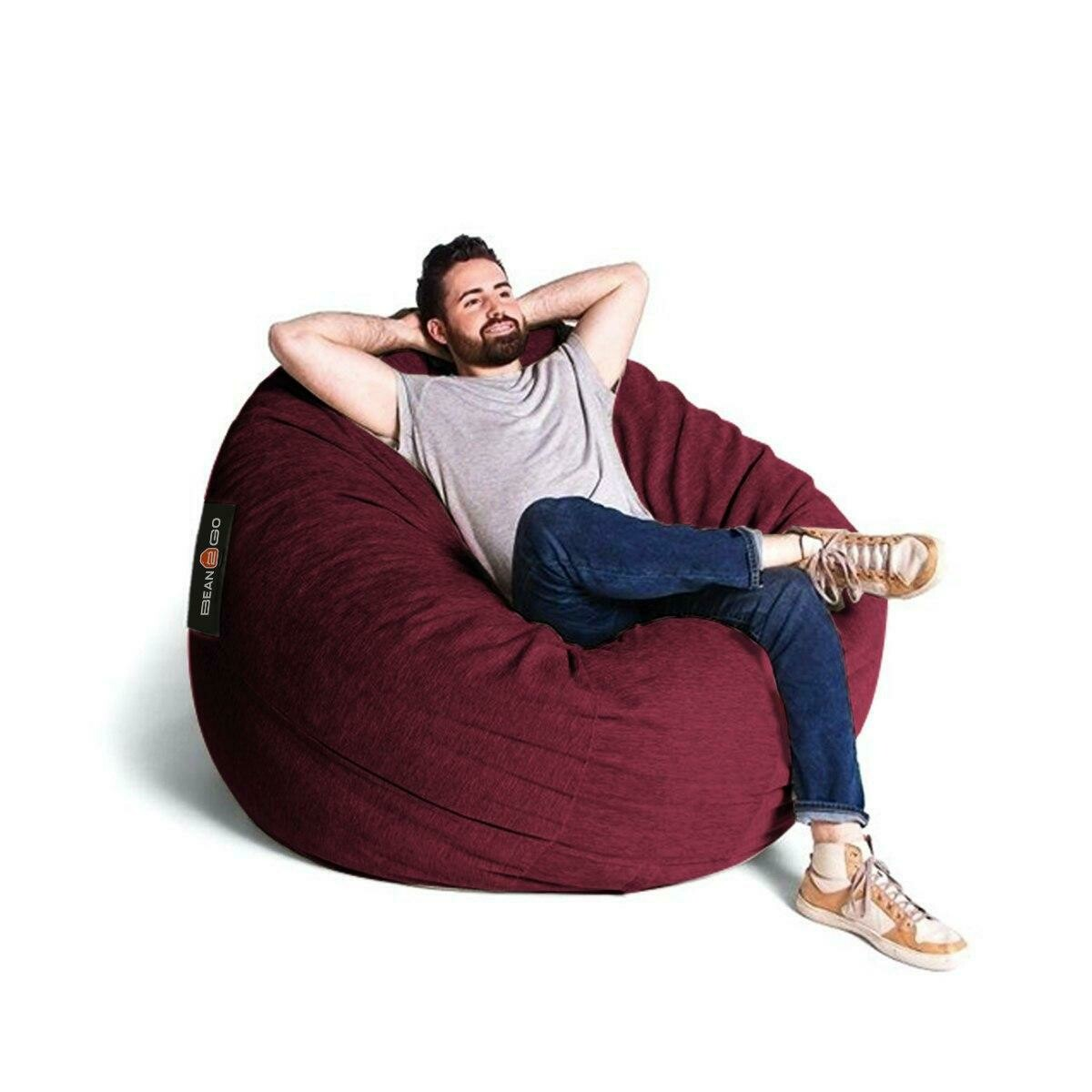 Giant Beanbag Fabric