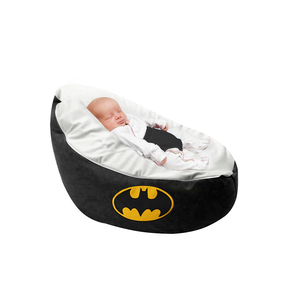 Newborn Beanbag Batman