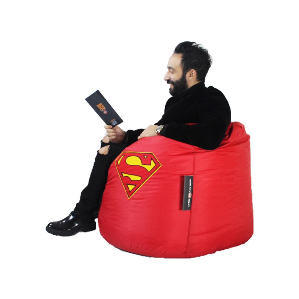 Grand Beanbag Superman Waterproof