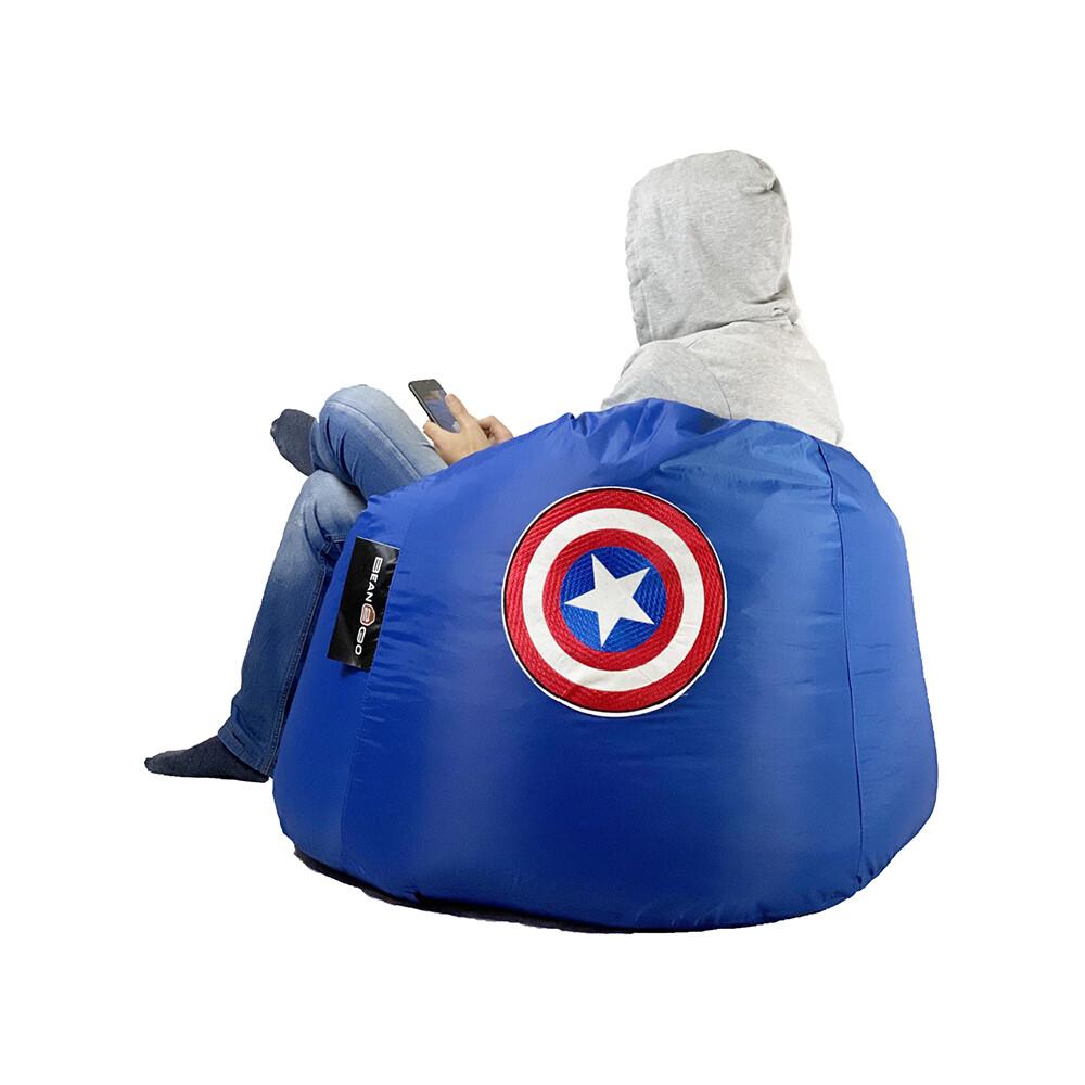 Grand Beanbag C.America Waterproof