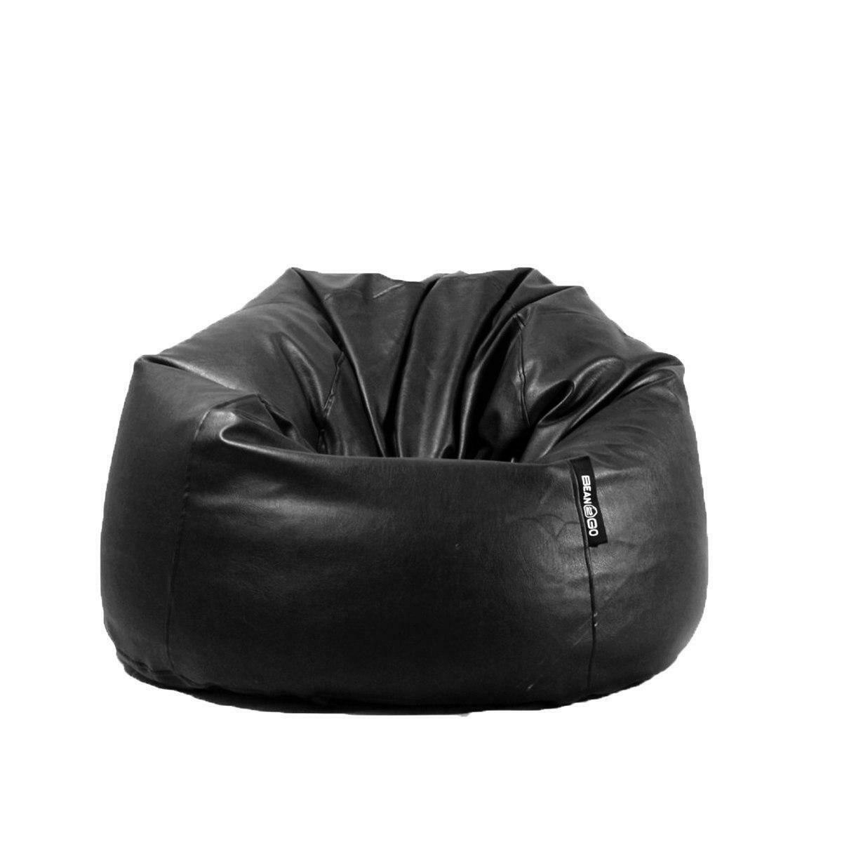 Grand Beanbag Leather