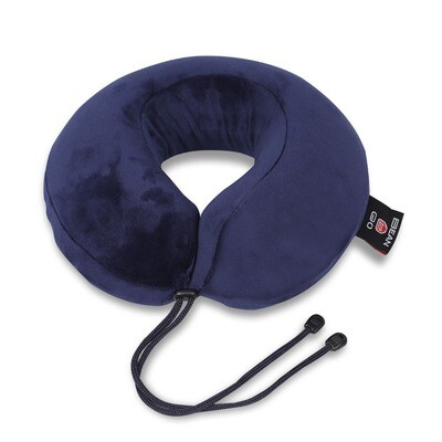 2Go Neck Pillow-Memory Foam