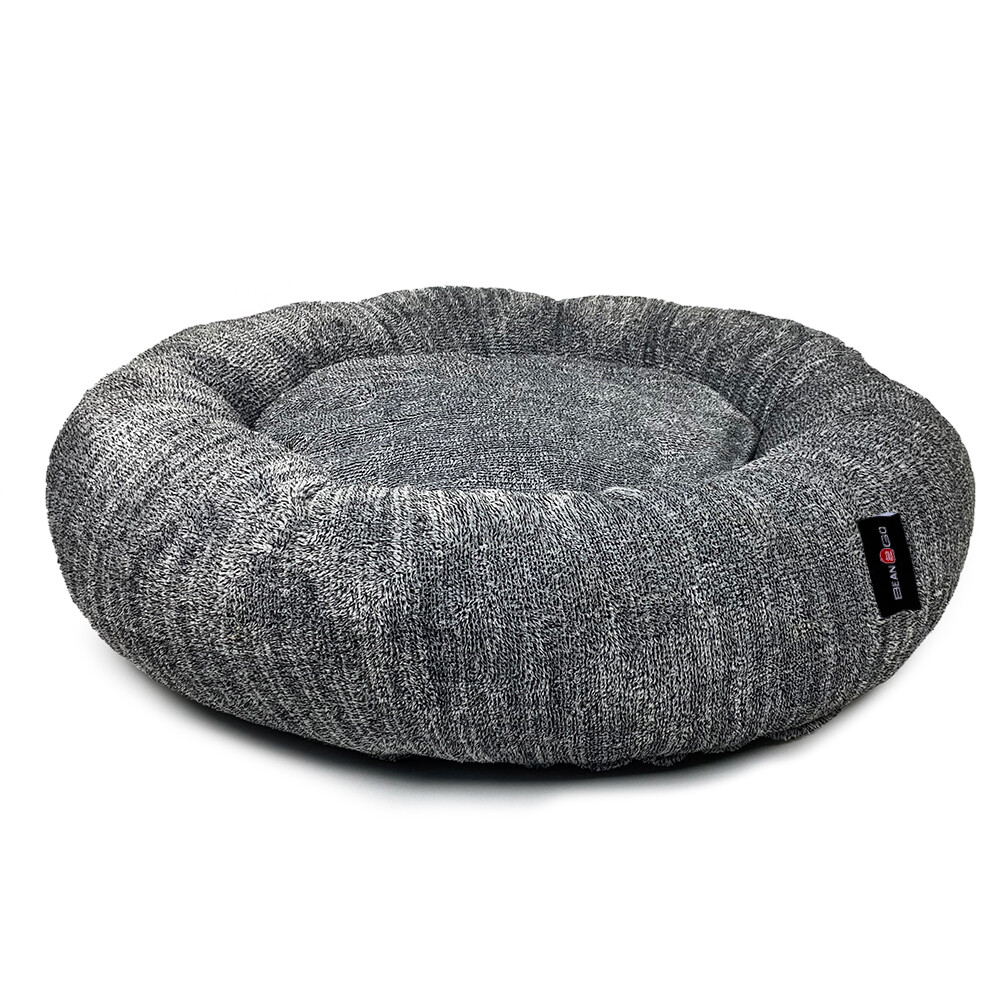 Large Round Pets Bed