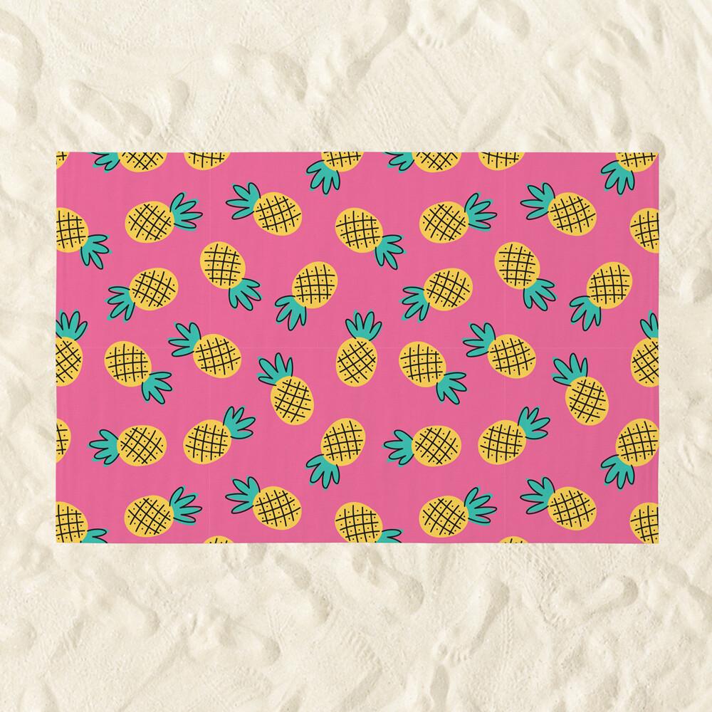 Beach Mat Fabric